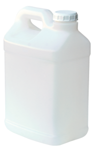 2.5gl Bottle with Lid