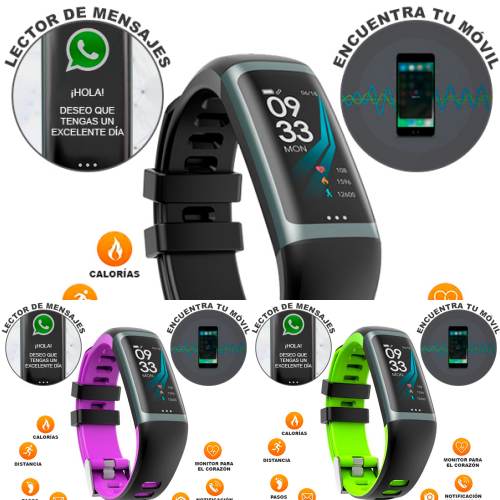 SMARTWATCH MICON FIT