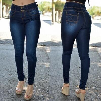Pantalon corte a la cintura