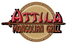 Attila Mongolian Grill