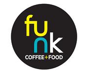 Funk Coffee+Food