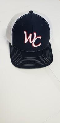 WC Trucker mesh snap back cap