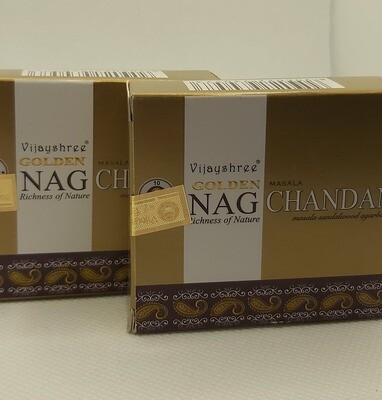 Nag Chandan