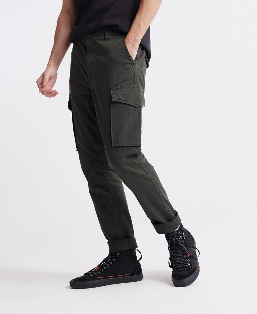 Pantalon Cargo SUPERDRY
