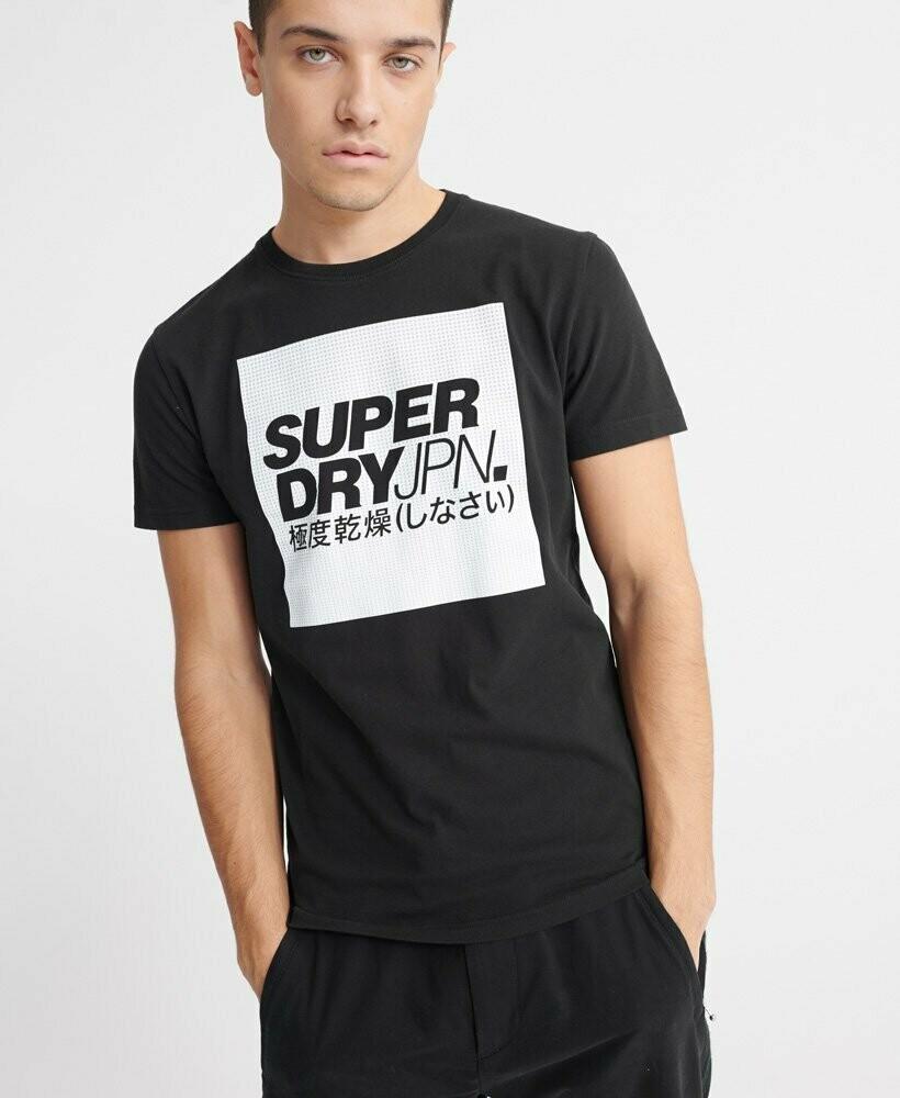 Camiseta Jpn Bloc