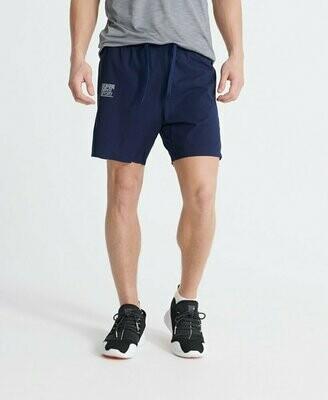 Short Pantalon Corto Doble Capa