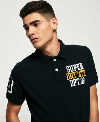 Polo Superstate Shadow Negro