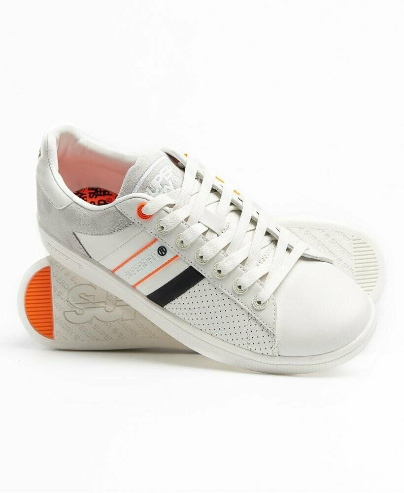 Zapatillas Sleek Tennis Trainers