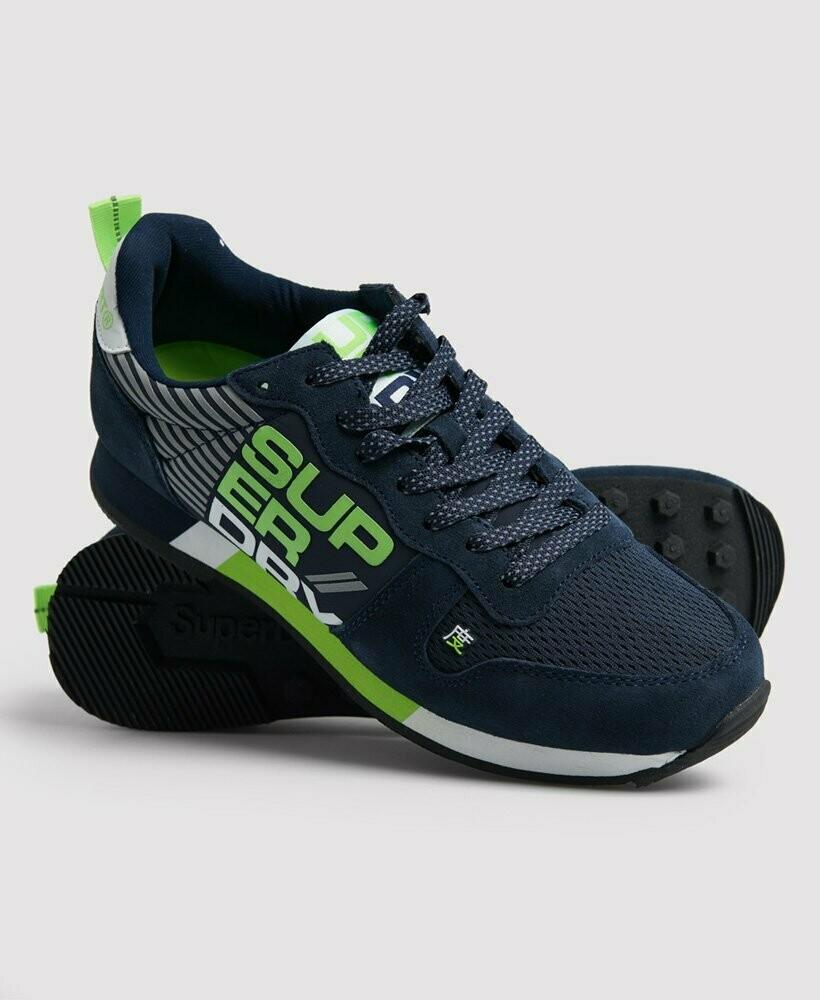 Zapatillas deportivas Street Sport Low runner