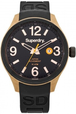 reloj scuba luxe