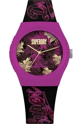 reloj urban fashion