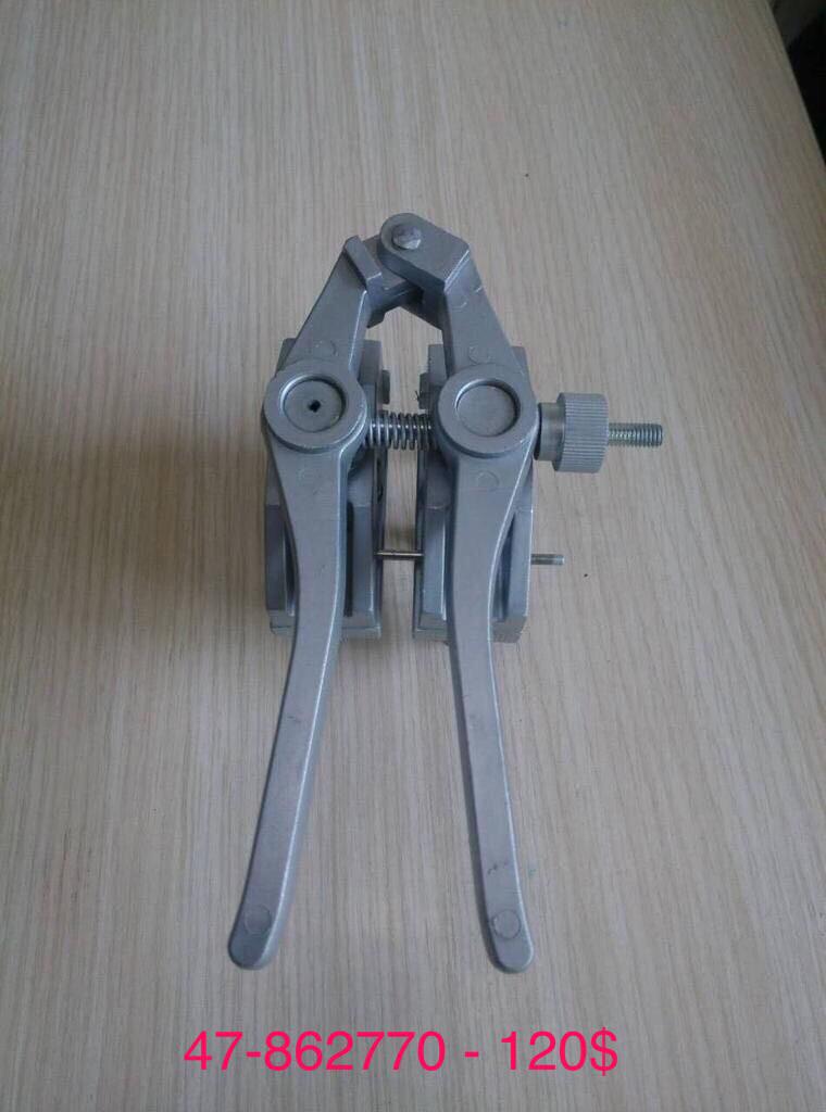 Инструмент для сшивание ремней distributor belt