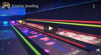 cosmic bowling 3