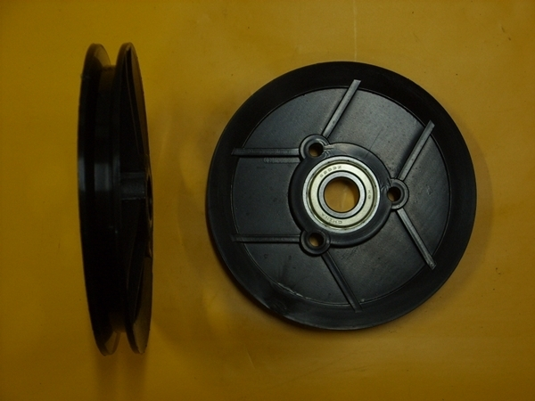 47-092415-003DRIVE PULLEY ASSEMBLY