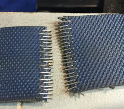 ремкомплект для ремонта  070-006-757- distributor belt