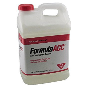 Cleaner AMF ACC (5 gallons/box)