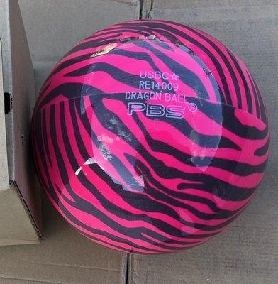 Viz ball PB-001 (14 lbs)