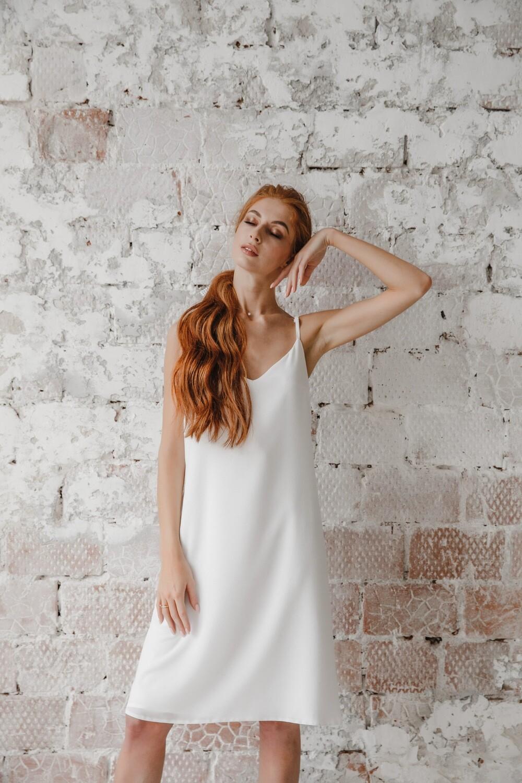 Платье-комбинация Estrella