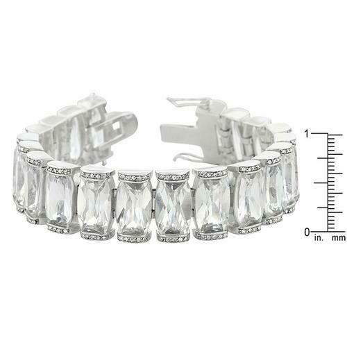 Elegant Bridal Bracelet