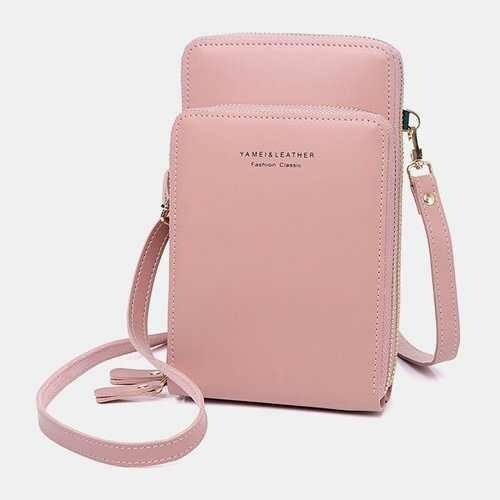 5Card Slots Phone Bag
