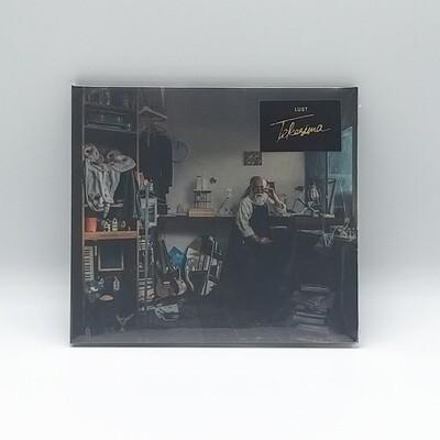 LUST -TEKESIMA- CD
