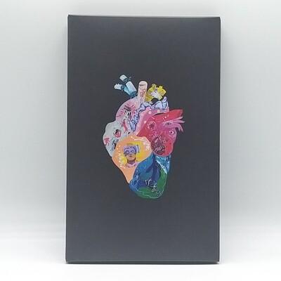 THE VENOPIAN SOLITUDE -HIKAYAT GUNDIK BERIRAMA- CD