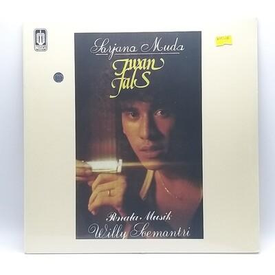 IWAN FALS -SARJANA MUDA- LP