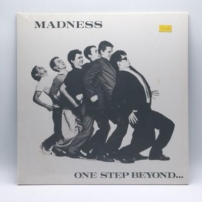 MADNESS -ONE STEP BEYOND- LP