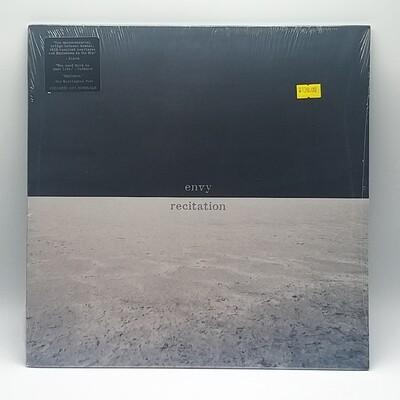 ENVY -RECITATION- LP