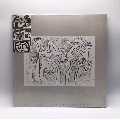 FURY -FAILED ENTERTAINMENT- LP (COLOR VINYL)