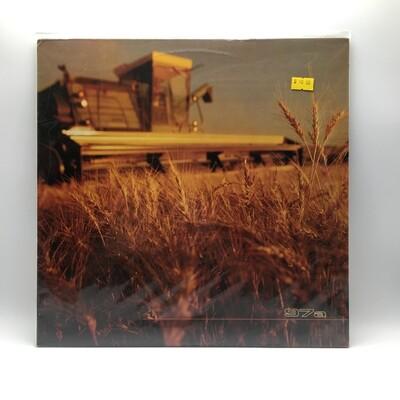 97A ->>SOCIETY'S RUNNING ON EMPTY- LP