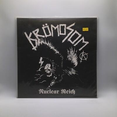 KROMOSOM -NUCLEAR REICH- LP