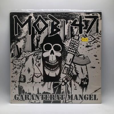 MOB 47 -GARANTERAT MANGEL- LP
