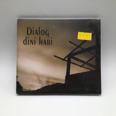 DIALOG DINI HARI -BERANDA TAMAN HATI- CD