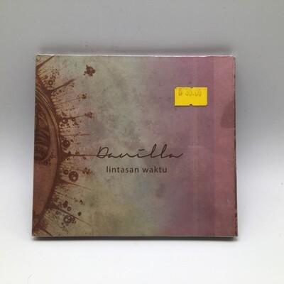 DANILLA -LINTASAN WAKTU- CD