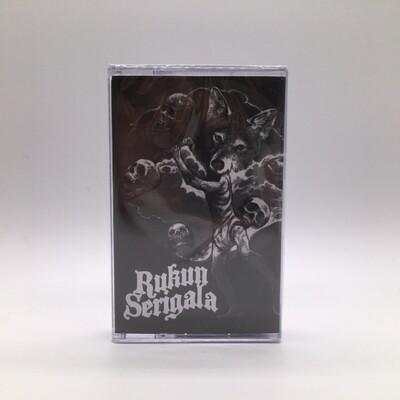 RUKUN SERIGALA -S/T- CASSETTE
