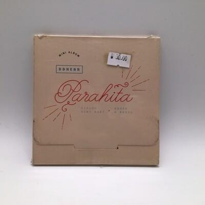DDHEAR -PARAHITA- CD