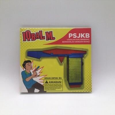 IQBAL M.-PSJKB- CD