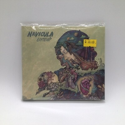 NAVICULA -EARTHSHIP- CD