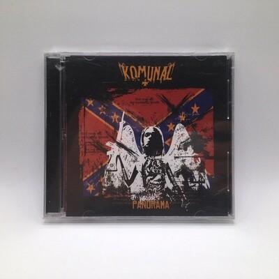 KOMUNAL -PANORAMA- CD