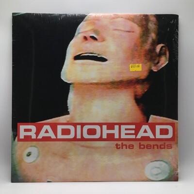 RADIOHEAD -THE BENDS- LP