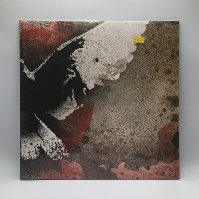 CONVERGE -NO HEROES- LP (COLOR VINYL)