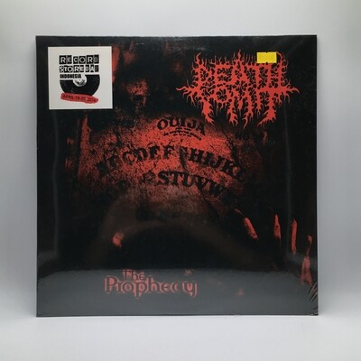 DEATH VOMIT -THE PROPHECY- LP