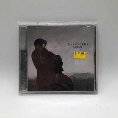 BARASUARA -TAIFUN- CD