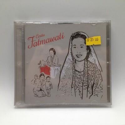 MUSICATER -CERITA FATMAWATI- CD