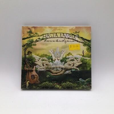 DEWA BUDJANA -HASTA KARMA- CD