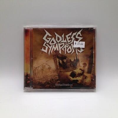 GODLESS SYMPTOMS -REVOLUSI DEMOKRASI- CD