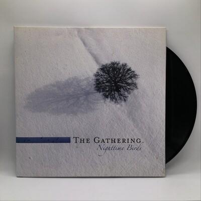 THE GATHERING -NIGHTTIME  BIRDS- 2XLP