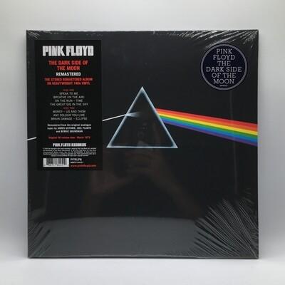 PINK FLOYD -THE DARK SIDE OF THE MOON- LP (180 GRAM VINYL)