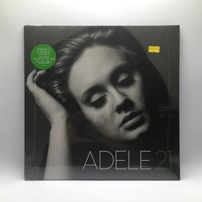 ADELE -21- LP